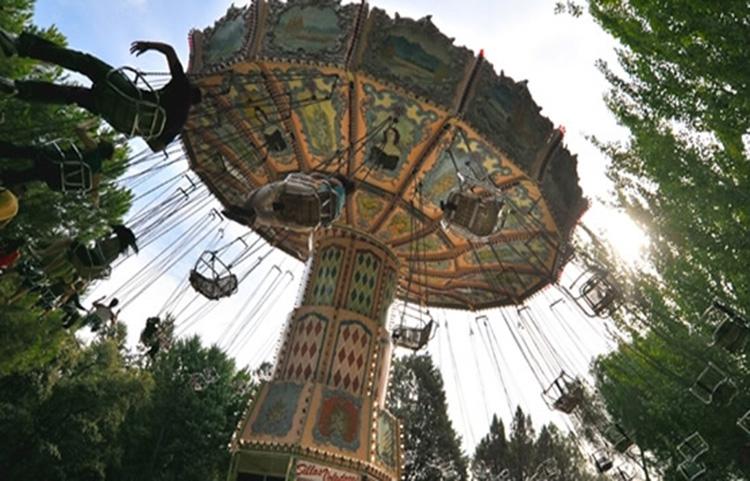 Oferta Hotel Parque Atracciones Madrid