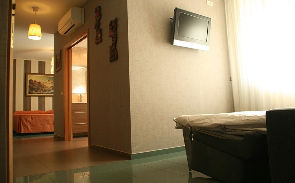 habitaci n qu ntuple hi hotel indiana
