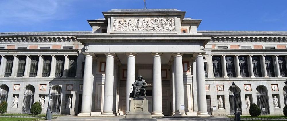 Visitar Museo del Prado Gratis