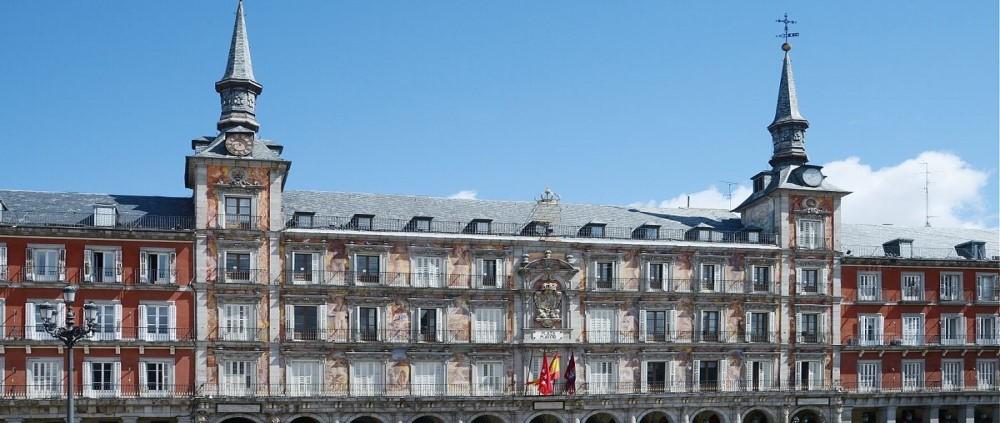 Ruta Madrid de los Austrias