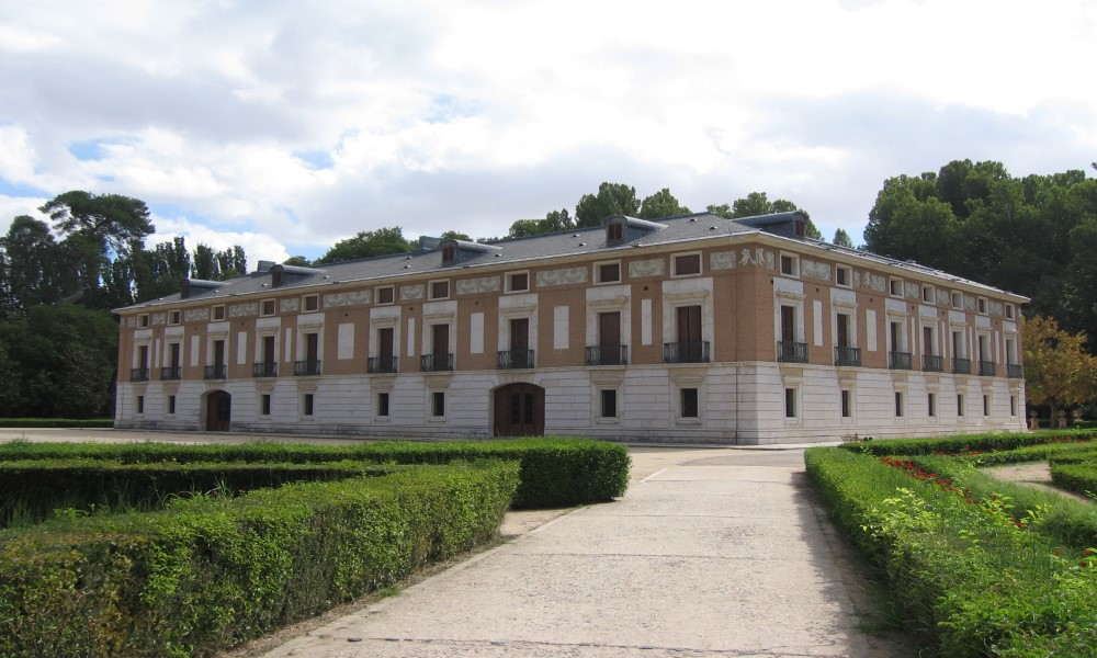 Casa del Labrador Aranjuez