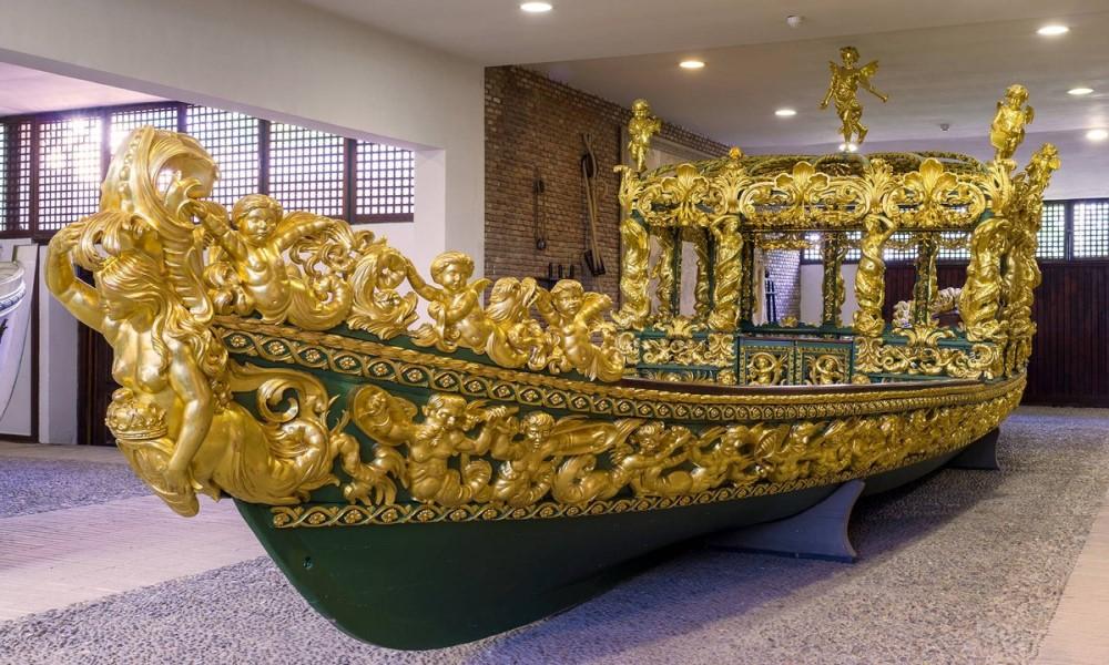 Museo de las Faluas Reales Aranjuez