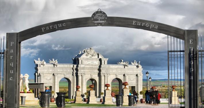 Parque Europa Torrejón